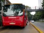 Angkutan Umum Bus TransJakarta